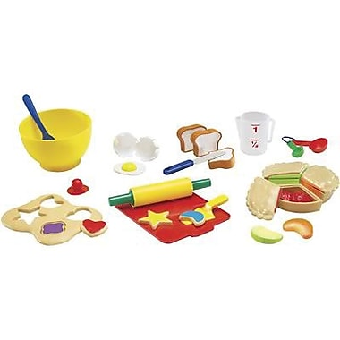 Learning Resources® Pretend and Play® Bakery Set