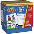 Educational Insights® Smart Talk™ Language Development Cards Set 1, Home and Family