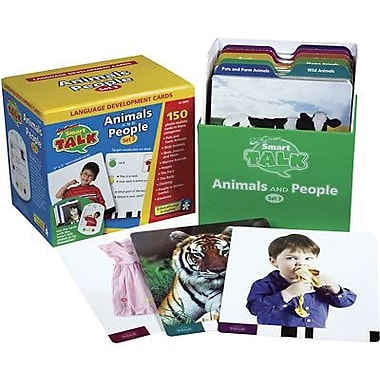 Educational Insights® Smart Talk™ Language Development Unit