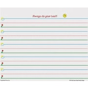 Frog Street® Smart Start Handwriting Paper, Grades Kindergarten - 1st, 100 Sheets