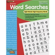 Edupress® Sight Words In A Flash Word Searches, Grades Kindergarten - 1st