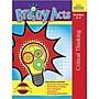Milliken Publishing Company Brainy Acts Book, Grades 3rd