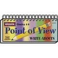 McDonald Publishing® Point of View Write-Abouts Booklet, Grades 4th - 8th