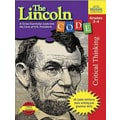 Milliken Publishing Company The Lincoln Code Book, Grades 3rd - 6th