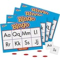 Trend Enterprises® Alphabet Bingo Game, Grades Pre Kindergarten - 1st