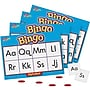 Trend Enterprises Alphabet Bingo Game, Grades Pre Kindergarten