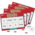 Trend Enterprises® Sight Words Level 1 Bingo Game, Grades Kindergarten - 3rd