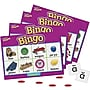 Trend Enterprises® Vowels Bingo Game, Grades Kindergarten -