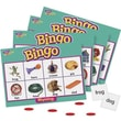 Trend Enterprises® Rhyming Bingo Game, Grades Pre Kindergarten - 2nd