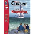On The Mark Press® Sailing Through Handwriting Practice Cursive Book, Grades 2nd - 4th