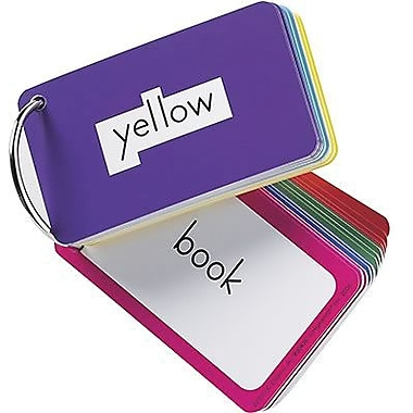 Edupress® Sight Words In A Flash™ Color-Coded Flash Card Set, Grades Kindergarten - 1st