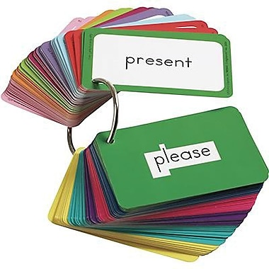 Edupress® Sight Words In A Flash™ Color-Coded Flash Card Set, Grades 1st - 2nd