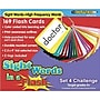 Edupress® Sight Words In A Flash Color-Coded Flash