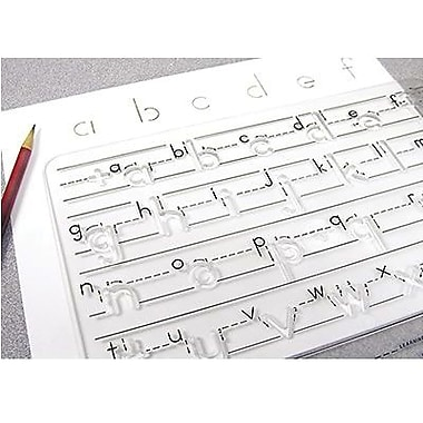 School-Rite® Lowercase Manuscript Handwriting Instruction Guide