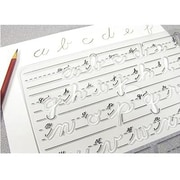 School-Rite® Lowercase Transitional Cursive Writing Guide