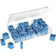 Educational Insights® Regular Stamp, Uppercase Letters