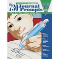 The Mailbox Books® Journal Prompt Book, 730 Journal Prompts, Grades 4th - 6th