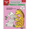 The Mailbox Books® Phenomenal Phonics Game, Grades 1st