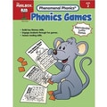 The Mailbox Books® Phenomenal Phonics Game, Grades 2nd