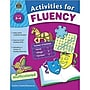Teacher Created Resources Fluency Activities Book, Grades 3rd