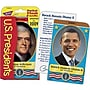 Trend Enterprises Flash Cards, U.s. Presidents Pocket