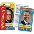 Trend Enterprises® Flash Cards, U.S. Presidents Pocket