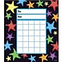 Trend Enterprises Incentive Pads, Gel Stars