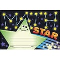 Trend Enterprises® Recognition Awards, Math Star