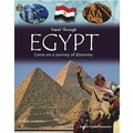 Teacher Created Resources® Travel Through Egypt Book, Grades 3rd - 12th