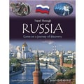 Teacher Created Resources® Travel Through Russia Book, Grades 3rd - 12th