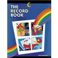 Creative Teaching Press™ The Rainbow Record Book