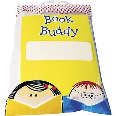 Creative Teaching Press™ Book Buddy Bags, 16in.(H) x 11in.(W)