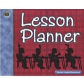 Teacher Created Resources® Lesson Plan Book, P - 12th