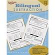 Harcourt Steck-Vaughn Bilingual Math Subtraction Book, Grades 1st - 2nd