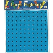 Lauri® Toys Tall Stacker Large Pegboard