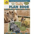 Evan-Moor® Daily Plan Safari Edition Teacher Resource Book
