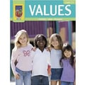 Didax® Values Book, Grades 2nd - 3rd
