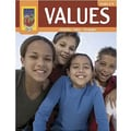 Didax® Values Book, Grades 6th - 8th