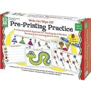Key Education Publishing® Pre-Printing Practice Card