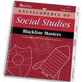 Learning Resources® Encyclopedia of Social Studies Blackline Masters Book, Grades Kindergarten - 6th