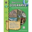 Teacher Created Resources® Down To Earth Geography Book, Grades 4th