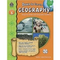 Teacher Created Resources® Down To Earth Geography Book, Grades 5th