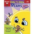 The Mailbox Books® Day-By-Day Plan Book, Grades Kindergarten