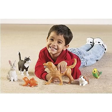Learning Resources® Jumbo Pets