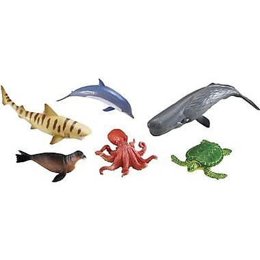 Learning Resources® Jumbo Ocean Animals