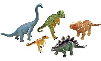 Learning Resources Jumbo Dinosaurs 846589