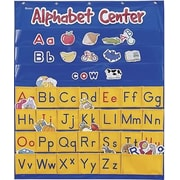Learning Resources® Alphabet Center Pocket Chart