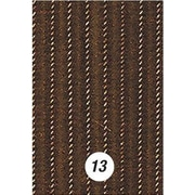 Chenille Craft® Regular Stem, Brown