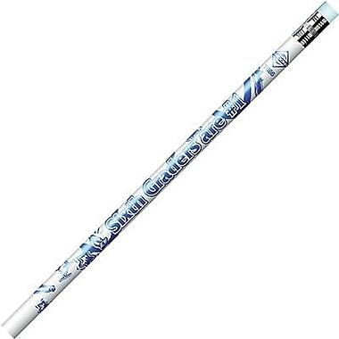 Moon Products 6th Graders #1 Pencil, Dozen