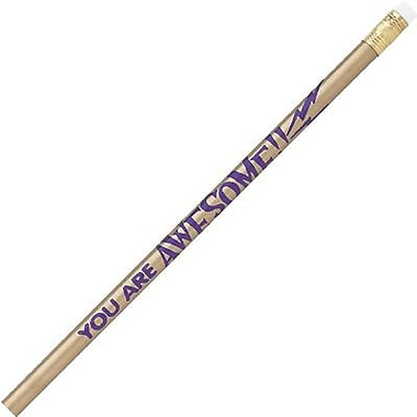 Moon Products You Are Awesome Pencils
